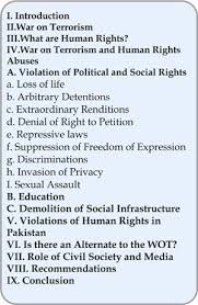 short essay on human rights violation  human rights violations essays and papers