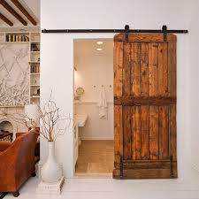 sliding barn doors interior. Interior Barn Doors Sliding Pinterest