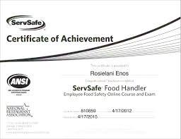 california food handlers card san bernardino