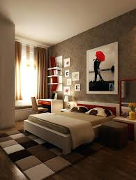 Beautiful bedroomlove black white tan Kitchen Pantry Red Loveteaco Red And Brown Bedroom Chocolate And Tan Walls For Our Master Red