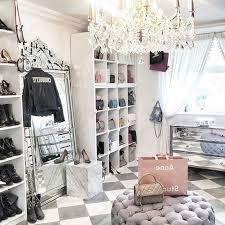 Pin by Sherrie Morton on Pinterest Beğenilerin | Glam room, Dressing room  design, Woman bedroom