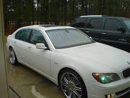 MNK1106 2006 BMW 7 Series Specs, Photos, Modification Info at ...