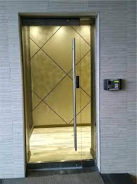 Doors Storefront Curtain Walls Replacement Windows Glass Clear Glass