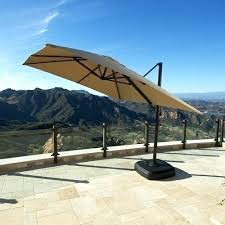 patio umbrellas costco. Wonderful Umbrellas Magnificent Offset Patio Umbrella Costco Image Design Intended Umbrellas B