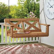 farmhouse porch swings porch swing