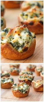 If you love Spinach and Artichoke dip, then you'll definitely love this  yummy