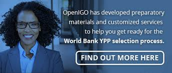Quintessential Careers Interview Questions World Bank Ypp Interview Questions Tips And More Openigo
