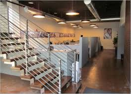 industrial modern office. cool urban office interior design ideas industrial modern building home n