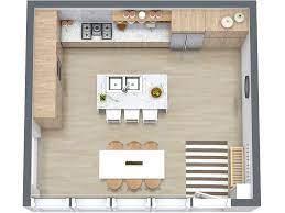 7 Kitchen Layout Ideas That Work Small Kitchen Design Layout Kitchen Designs Layout Kitchen Layout