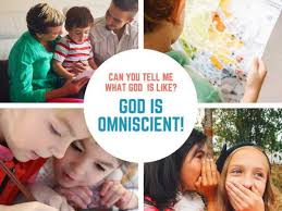 Let us feel glory of god. God Is Omniscient Acts 4 5 Lesson 26 In What Is God Like Ministry To Children