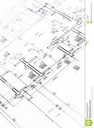 Architectural drawings floor plans Contemporary Architectural Floor Plan Dreamstimecom Architectural Floor Plan Stock Image Image Of Dimensions 55709637