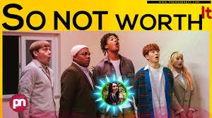 Bölüm izle, yeni bölümünü dizist farkıyla 720p full hd kalitede türkçe altyazılı izle. So Not Worth It K Dramas Coming On Netflix Soon Premiere Next Youtube