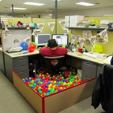 fun office decorations. Funny Halloween Office Decorations More Fun Pinterest