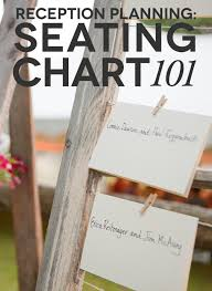 Make A Seating Chart Seating Chart Tips That Wont Make You Cry Celebrations Blog