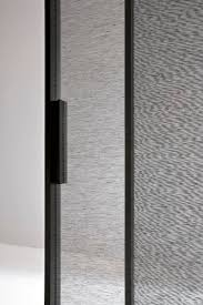 indoor door sliding glass double
