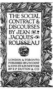 the social contract and discourses online library of liberty 0132 tp