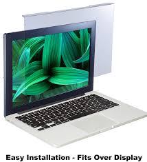 Blue Light Blocker For Macbook Pro Free Shipping Blue Light Screen Protector Panel For Apple