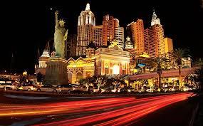 Image result for no clocks in Las Vegas casinos.