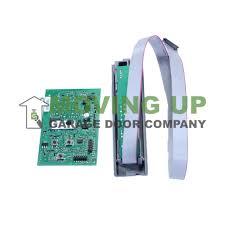 marantec 97798 control board garage door opener