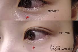 Moisturizing Eye Bomb by belif #6