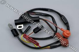 alternator wiring harness economy repro ~ 1972 1973 ford ford alternator pigtail at Alternator Wiring Harness Ford