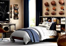 Teen Boy Room Decor Decorating Ideas For Teenage Boys Bedrooms Feel The Home New