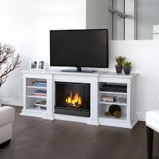 real flame fresno ventless gel fireplace white the traditional style real flame fresno ventless