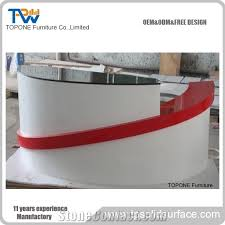 desk tops furniture. perfect tops desk tops furniture 2017 new design china factory offer artificial marble  stone salon reception and desk tops furniture f