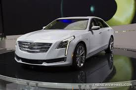 2018 cadillac ct6. perfect 2018 a new report has revealed the 2018 cadillac ct6 will come with color  options and in cadillac ct6 i