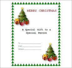 Printable Christmas Certificates Printable Christmas Certificate Templates Printable Christmas Gift