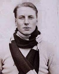 Andrew Irvine (mountaineer) - Wikipedia