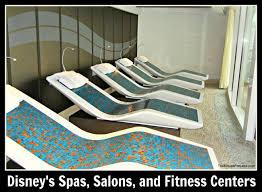 walt disney world spas salons and