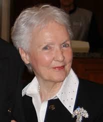 Arlene Muriel (nee Franklin) MORTON - Obituary - Orillia -  OrilliaMatters.com