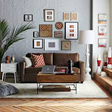 Wall Collage Living Room Who Loves That Living Room Wall Art Stylist Tips