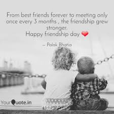 From Best Friends Forever Quotes Writings By Palak Bhatia