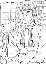 Harry Potter Coloring Pages For Adults Get This Harry Potter