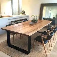 round timber dining tables natural timber dining table hardwood dining table king dining table lumber furniture
