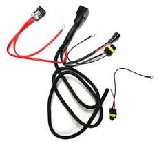 h3 h4 h7 h11 9005 9006 hid conversion kit relay wire harness image is loading h3 h4 h7 h11 9005 9006 hid conversion