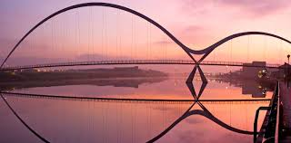 What Type Of Engineer Designs Bridges Cleveland Bridge Is A Global Design Fabrication