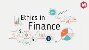 Ethics in Finance - Meaning, Importance ...