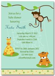 Free Printable Safari Birthday Invitations Printable Jungle Birthday Invitations Free Download Them Or Print