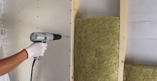 how to soundproof existing walls