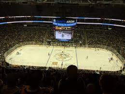 Ppg Paints Arena Section 220 Pittsburgh Penguins