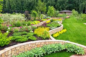 How To Create A Landscape Design Blueprint For Your Yard Custom Backyard Design Landscaping