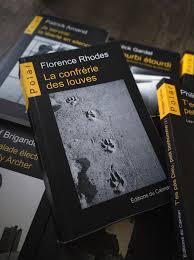 La confrérie des louves de Florence Rhodes – Livresque78 Mag&Priscilla