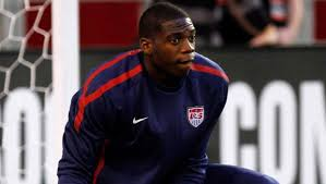 RELEASE: Sean Johnson Joins U.S. Men's National Team In Advance Of USA vs.  Honduras Match | Chicago Fire FC