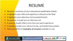 Tips On Writing Resume 100 resume writing 37