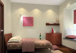 Simple Bedroom Indoor Simple Bedroom Designs 3d House