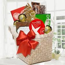 basket exclusive baskets and xmas gift hers for the special day