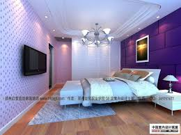 Interior Purple Design For College Student Room Artistic Concept Stylish  Modern Bedroom Art Chic Excerpt Bedrooms Couples Bedroom Couple Bedroom  Bedroom ...